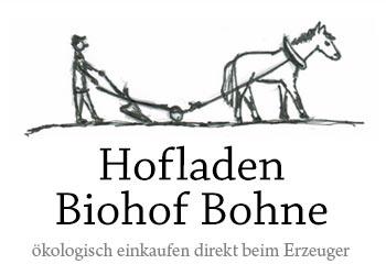 Hofladen Biohof Bohne