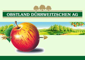 Obstland Dürrweitzschen