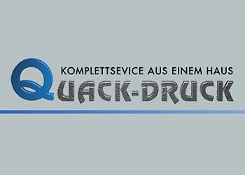 Quack-Druck